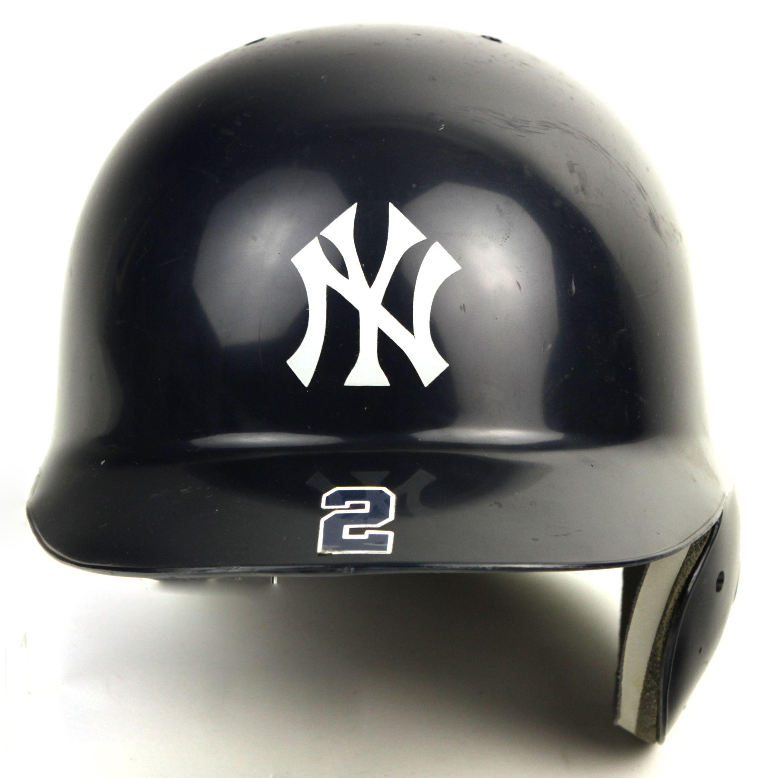 Lot Detail - 1998 Derek Jeter New York Yankees Authentic ...