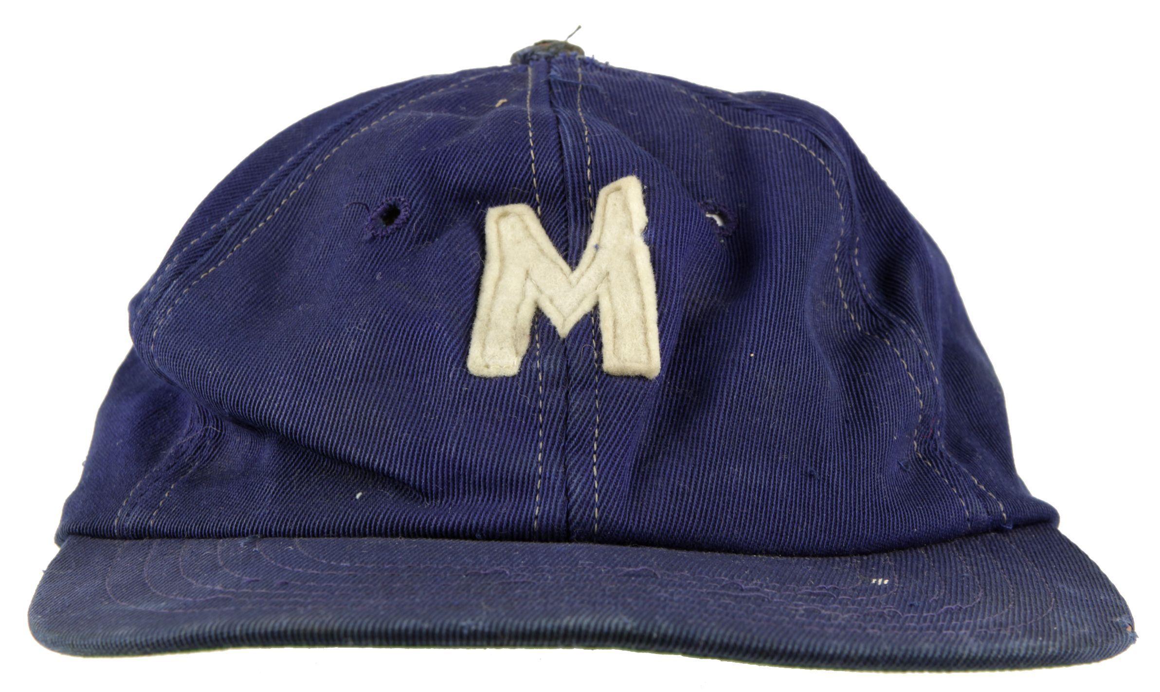 Baseball Cap Vintage 93