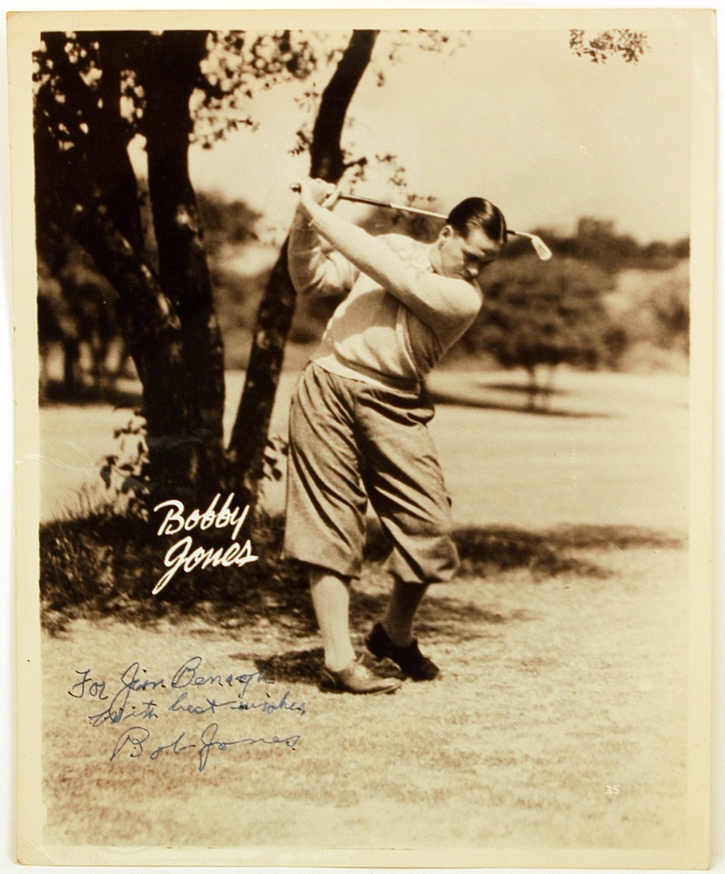 a biography of bobby jones a selfless hometown sports legend A former sports and news a day after talkers magazine reported that st louis premiere networks nationally syndicated morning personality bobby.