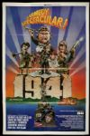 "1979 1941 A Comedy Spectacular 1-Sheet (27"" x 41"") Original Movie Poster"