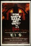 "1979 The Amityville Horror 1-Sheet (27"" x 41"") Original Movie Poster"