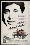 "1982 Author! Author! Al Pacino 1-Sheet (27"" x 41"") Original Movie Poster"