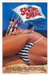 "1983 Spring Break 1-Sheet (27"" x 41"") Original Movie Poster"