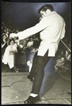 "1950s Elvis Presley 4.5"" x 5.5"" Original Photo"