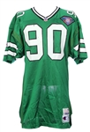 1994 Dennis Byrd New York Jets Professional Quality Retail Jersey