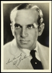 1940s Al Jolson 5x7 B&W Promotional Photo