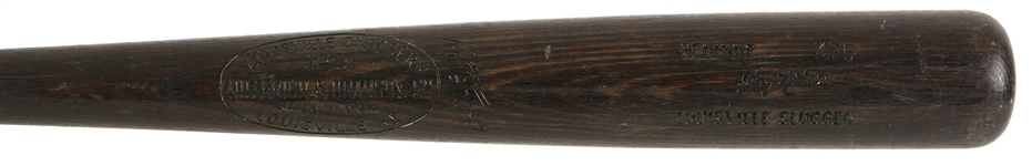 1979 Jerry Martin Chicago Cubs H&B Louisville Slugger Professional Model Game Used Bat (MEARS LOA)