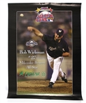 125+ Milwaukee Brewer Posters of Bob Wickman and 1 Geoff Jenkins Poster