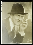 "1908-1926 Georges Carpentier French Boxing Champ 5""x 7"" Photo"