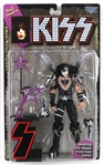 "1997 Paul Stanley Kiss McFarlane Toys 8"" Ultra-Action Figure"