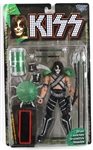 "1997 Peter Criss Kiss McFarlane Toys 7"" Ultra-Action Figure"