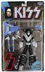 "1997 Ace Frehley Kiss McFarlane Toys 7"" Ultra-Action Figure"