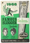 1965 Famous Slugger Yearbook by Hillerich & Bradsby Co.