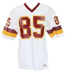1979-82 Don Warren Washington Redskins Road Jersey (MEARS LOA)