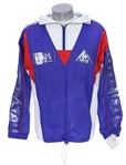 1990s USA Track & Field Kappa Jacket
