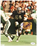 "1975-1988 Randy White Dallas Cowboys Signed 8""x 10"" Photos *JSA*"