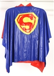 1976 Superman Halloween Costume
