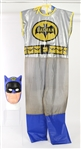 1973 Batman Halloween Costume