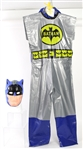 1976 Batman Halloween Costume