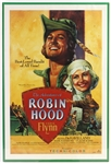 1940s-2000s Movie Poster & Life Size Stand Up Display Collection - Lot of 10 w/ Robin Hood, Creature From The Black Lagoon, Madonna & More