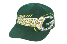 1990s Reggie White Green Bay Packers Signed Cap (JSA)