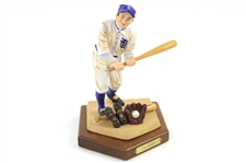 "1988 Ty Cobb Detroit Tigers 6.5"" Sports Impressions Ceramic Figure"