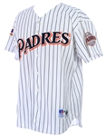 1997 Tony Gwynn San Diego Padres Signed Home Jersey (MEARS A5/JSA)