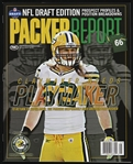 2012 Clay Matthews Green Bay Packers Packer Report