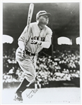 "1948 Babe Ruth New York Yankees 11""x 14"" Photo"