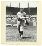 "1919-24 Cincinnati Reds Player Original 8"" x 10"" Mounted Photo"