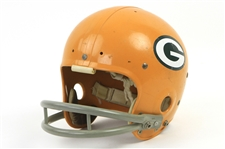 1972 Green Bay Packers Riddell KraLite II Helmet