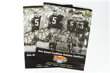 "2007 Green Bay Packers Lambeau Field 50th Anniversary 16"" x 20"" Elliotts Ace Hardware Posters"