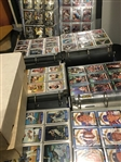 1980s-1990s Baseball Card Collection (Complete Sets, Partial Sets, Commons)