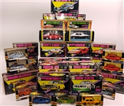 Eidai Grip Toy Cars (Lot of 25+)