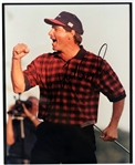 "1990s Fred Couples Signed 8"" x 10"" Photo (JSA)"