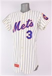 1973 Bud Harrelson New York Mets Home Jersey